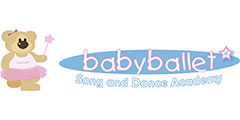 soft play suppliers baby ballet